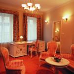 Wolne pokoje w Hotelu Amadeus